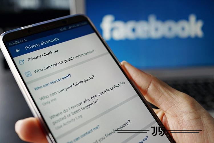 امنیت فیسبوک