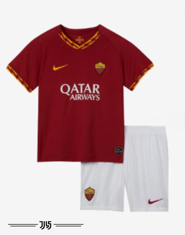 خرید پیراهن و شرت تیم فوتبال رم
