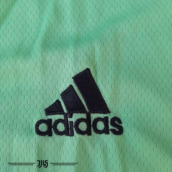 پیراهن و شرت سوم تیم رئال مادرید