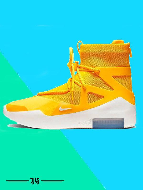 خرید کتونی مردانه Nike Fear Of God 1