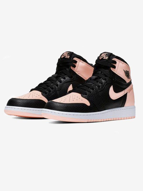 خرید کتونی زنانه Nike Air Jordan 1