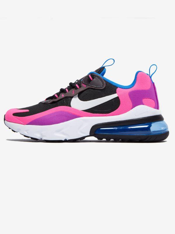 خرید کتونی زنانه Nike Air Max 270 React