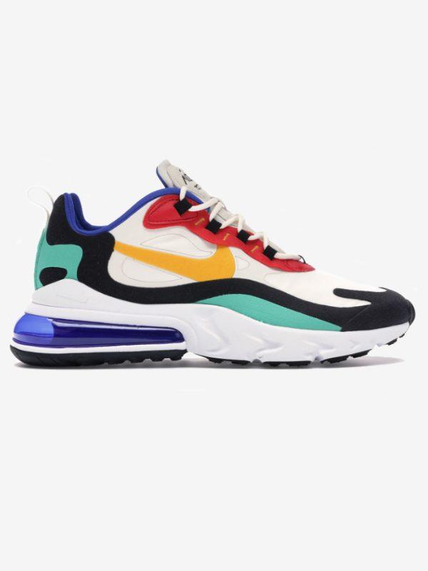 خرید کتونی مردانه Nike Air max 270 React