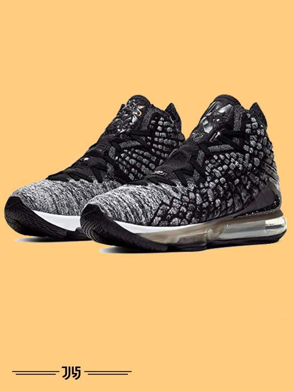 کتونی زنانه Nike Lebron 17