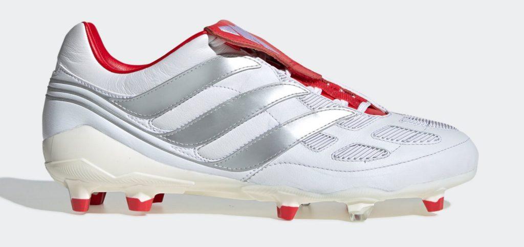 کفش فوتبال مسوت اوزیل در فصل 2020 لیگ برتر انگلیس