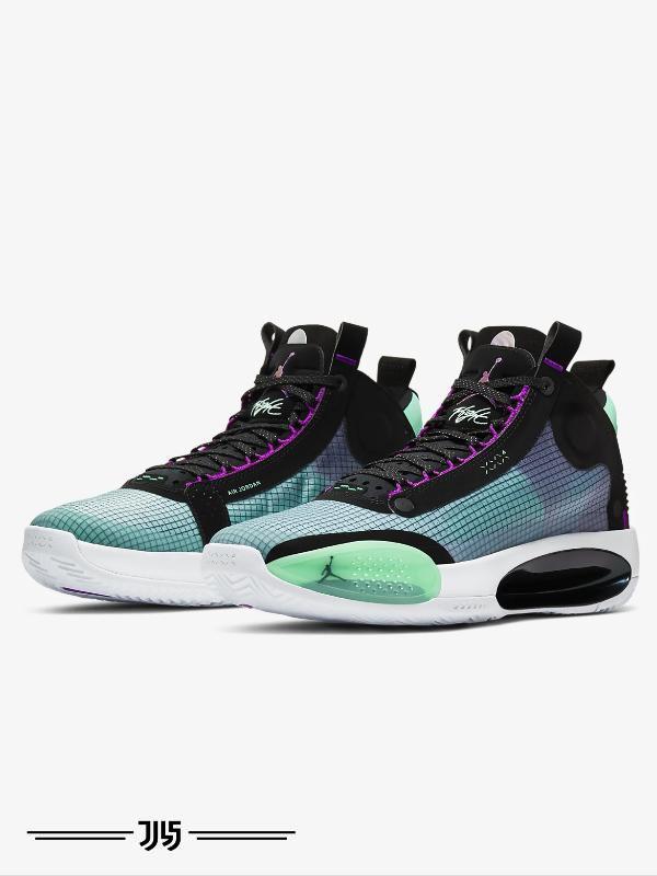 کتونی مردانه Nike Air Jordan 34