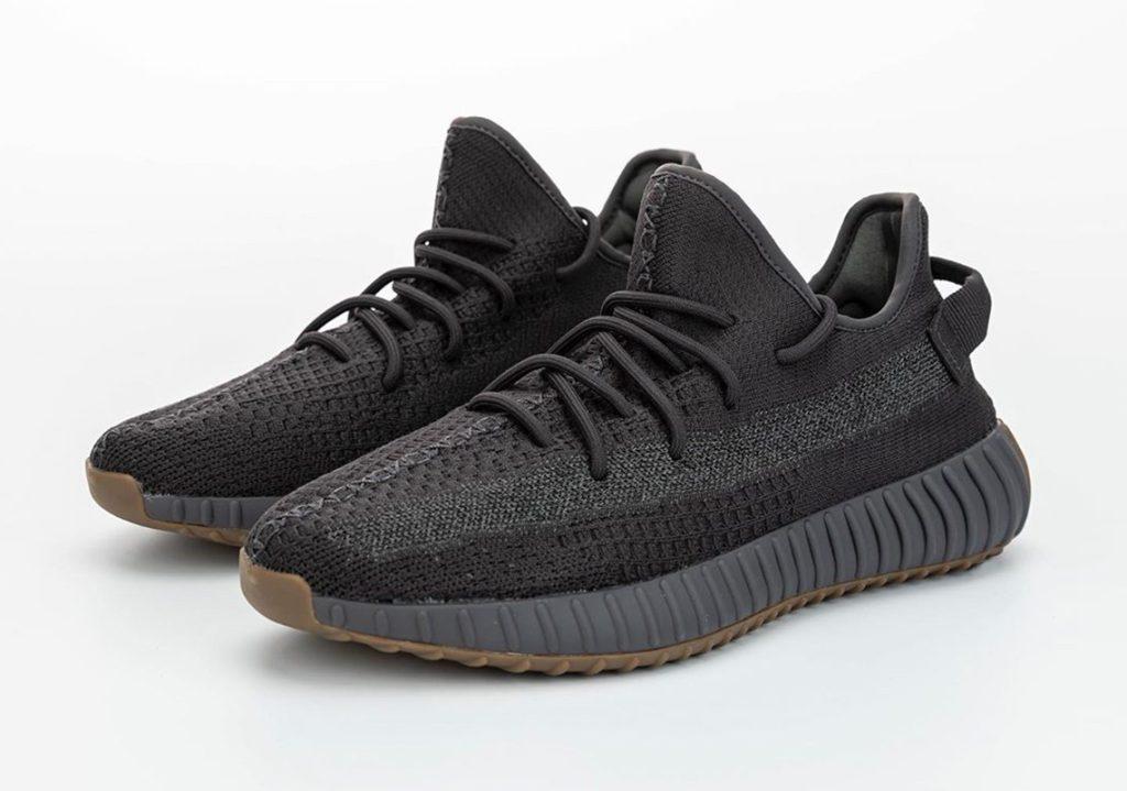 سری جدید کتونی آدیداس یزی به نام Adidas Yeezy Boost 350 v2 Cinder Reflective