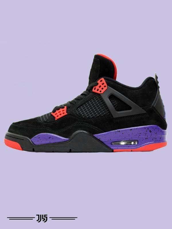 کتونی مردانه Nike Jordan 4 Retro