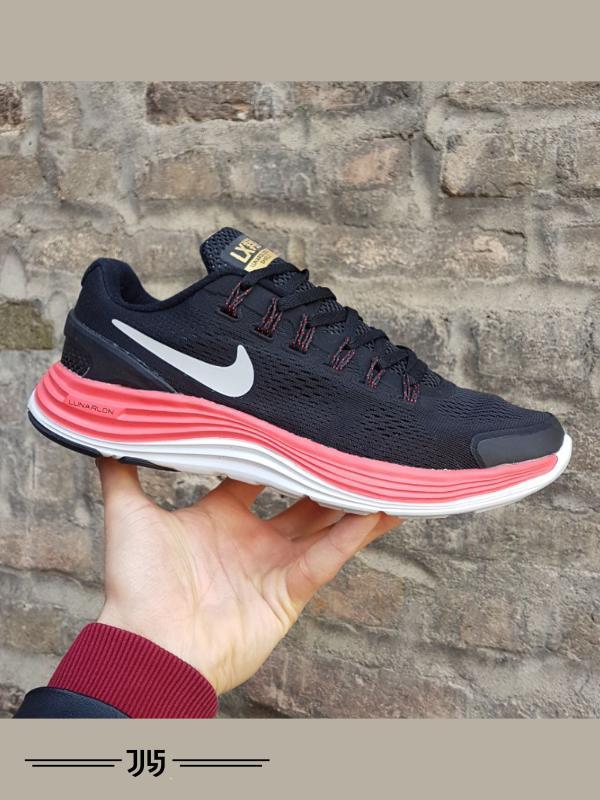 کتونی مردانه Nike Lunarglide 4