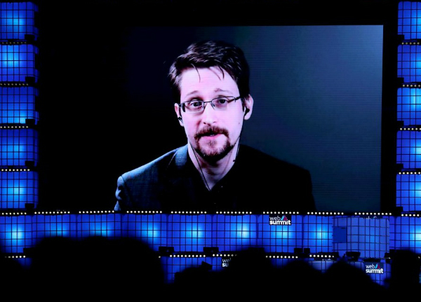هشدار ادوارد اسنودن در مورد جاسوسی دولت از شهروندان به بهانه ویروس کرونا