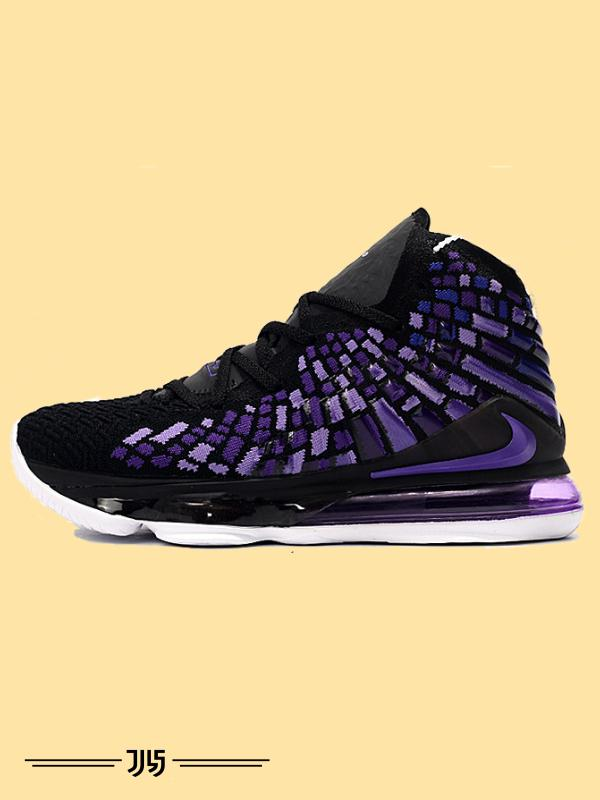 کتونی مردانه Nike Lebron 17