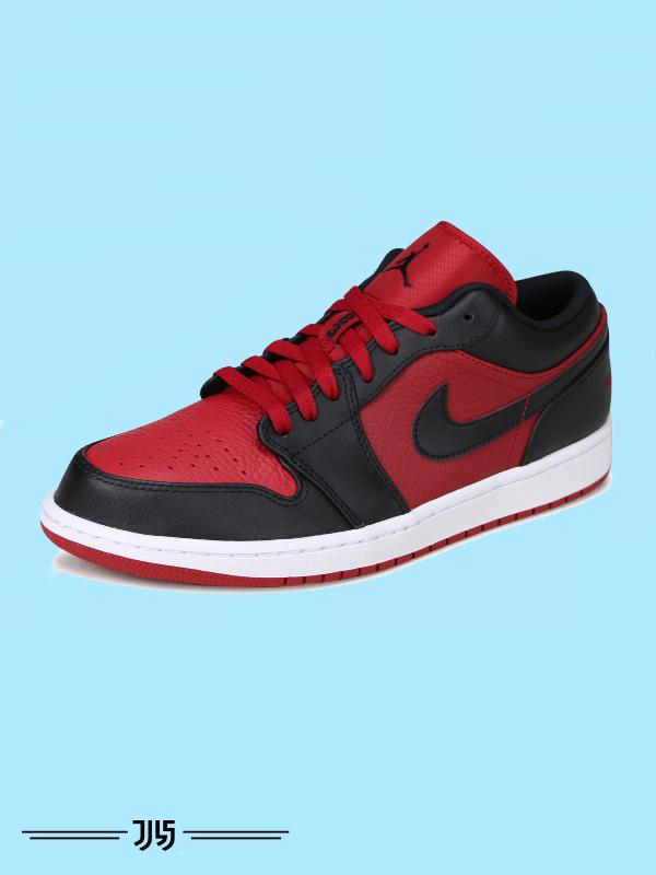 کتونی زنانه Nike Air Jordan 1 Low