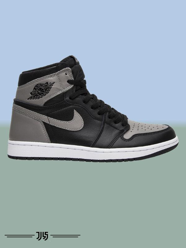 کتونی مردانه Nike Air Jordan 1