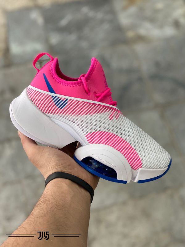 کتونی زنانه Nike Air Zoom SuperRep