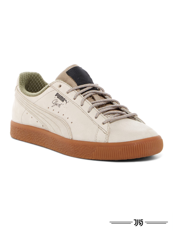 کتونی مردانه Puma Clyde Winter
