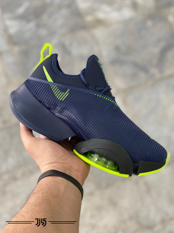 کتونی مردانه Nike Air Zoom SuperRep