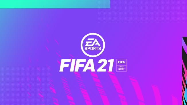 معرفی فیفا 21 توسط کمپانی EA Sports