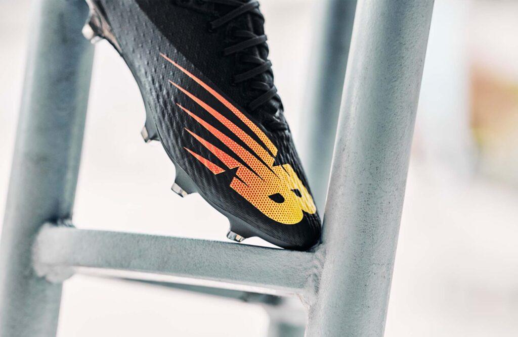 پک جدید کفش های فوتبال نیو بالانس برای فصل 2021