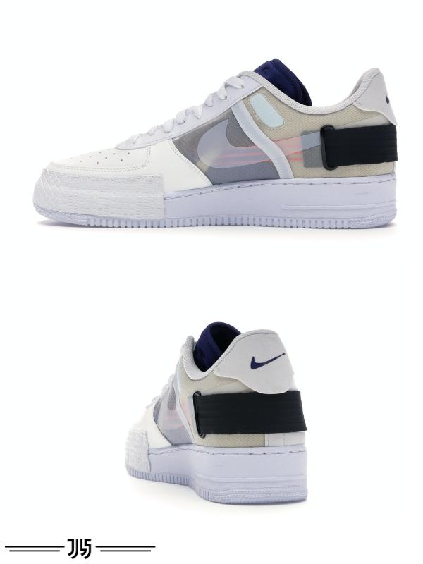 کتونی زنانه Nike Air Force 1 Type