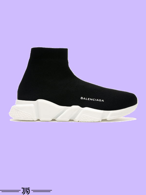کتونی زنانه Balenciaga Speed Trainer