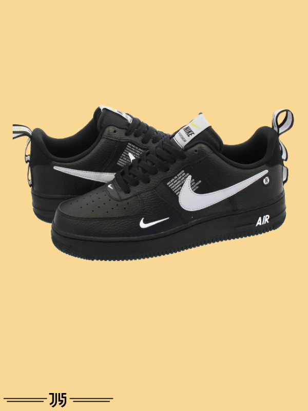 کتونی زنانه Nike Air Force Utility 1