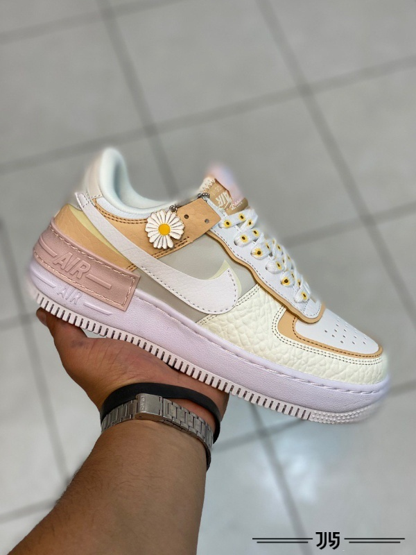 کتونی زنانه Nike Air Force 1 Shadow