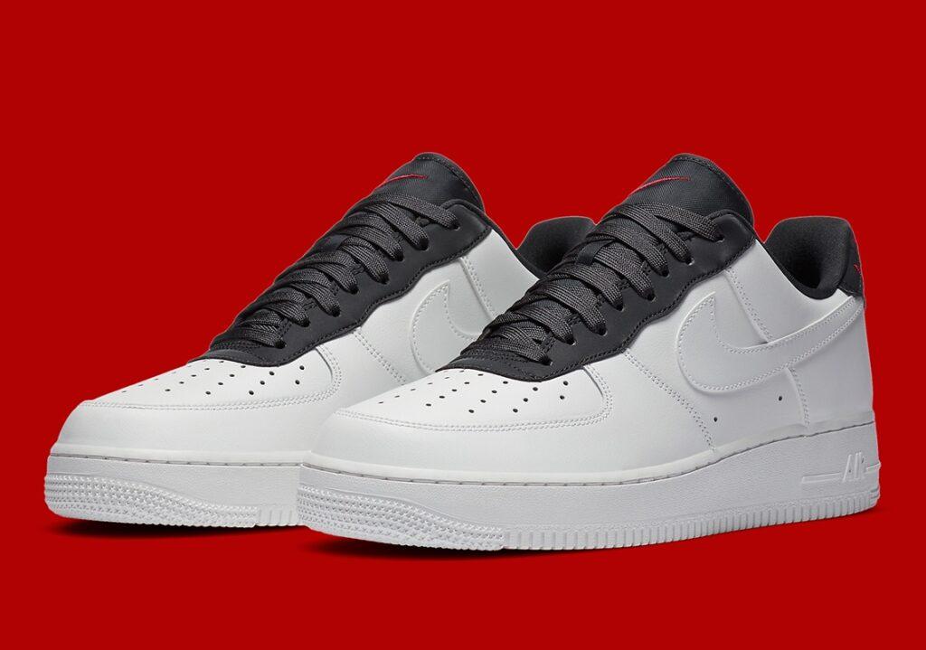 رنگبندی جدید کتونی Nike Air Force 1 Low