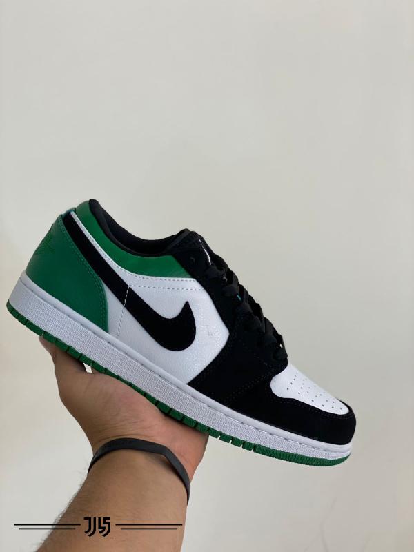 کتونی مردانه Nike Air Jordan 1 Low