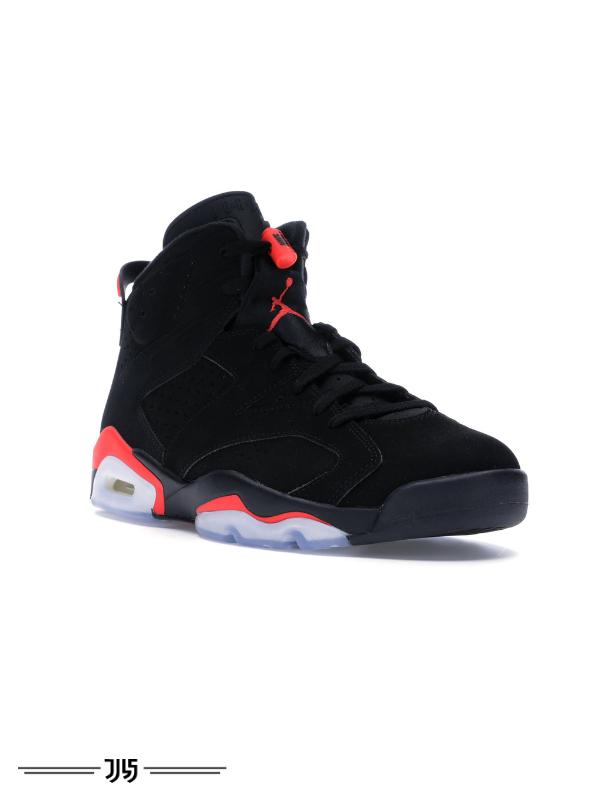کتونی مردانه Nike Air Jordan 6 Retro