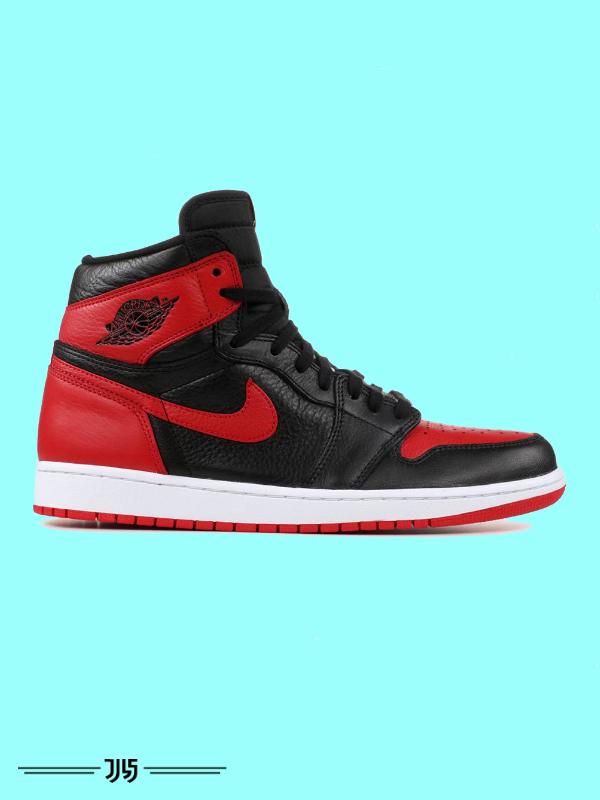 کتونی زنانه Nike Air Jordan 1