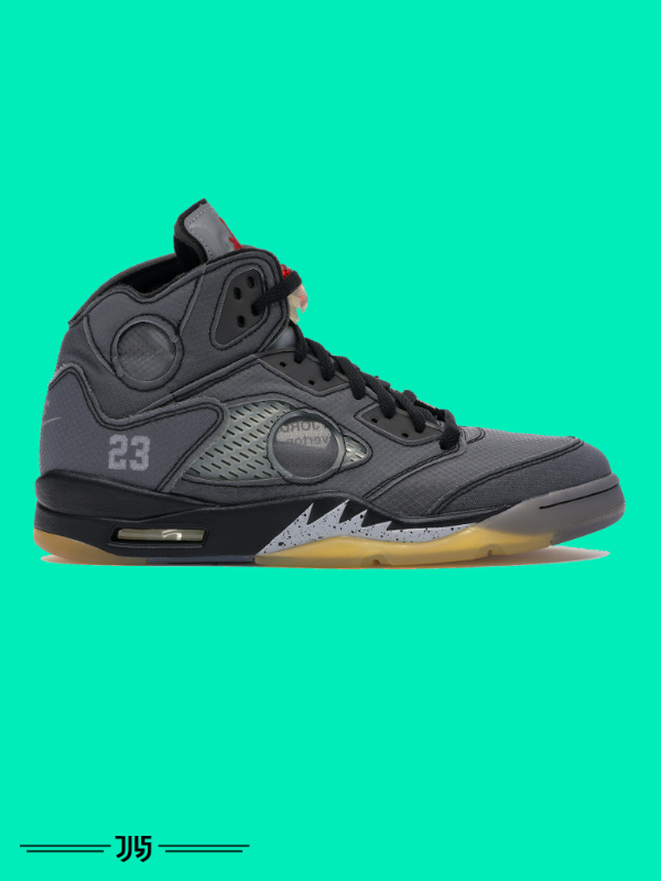 کتونی مردانه Nike Air Jordan 5 Retro