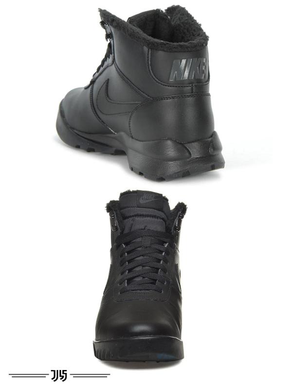 بوت مردانه اورجینال Nike Hoodland Leather
