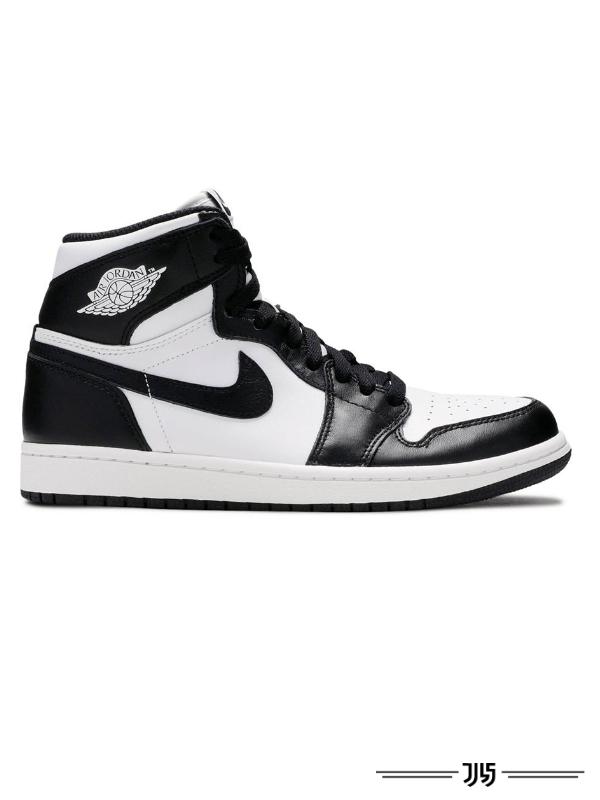 کتونی مردانه Nike Air Jordan 1 Panda
