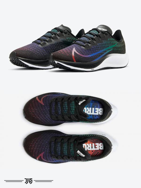 کتونی زنانه Nike Zoom Pegasus 37