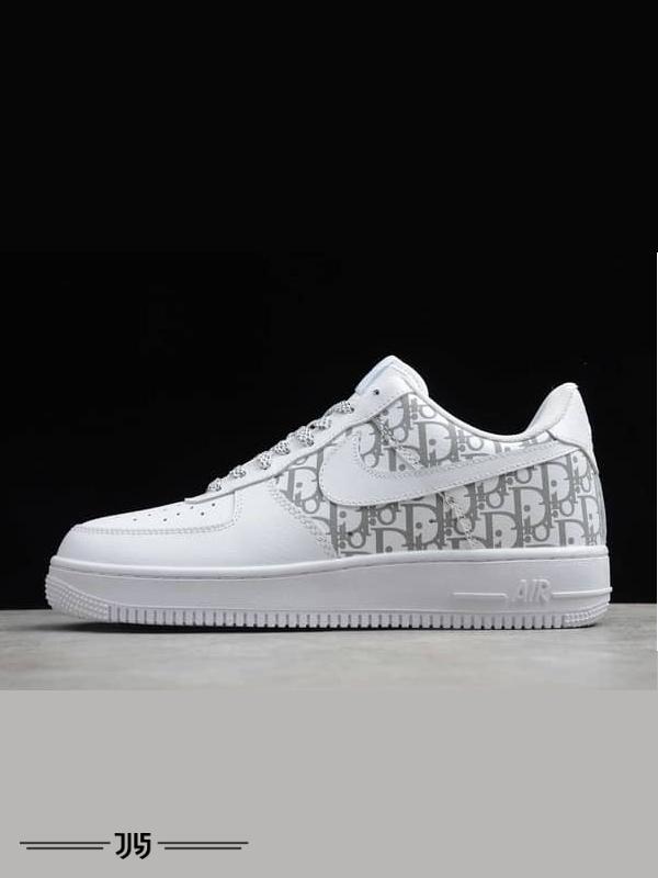 کتونی مردانه Nike Air Force 1 Dior