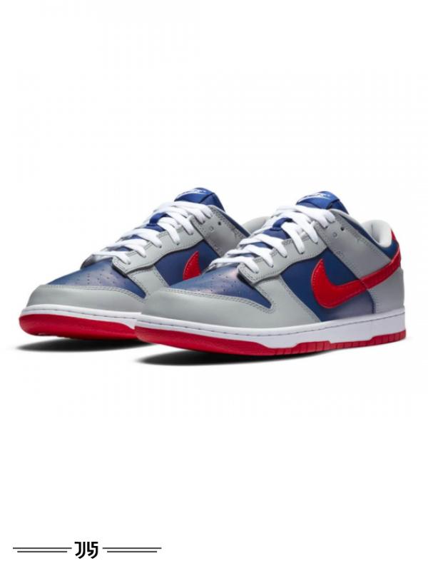 کتونی Nike Dunk Low Samba