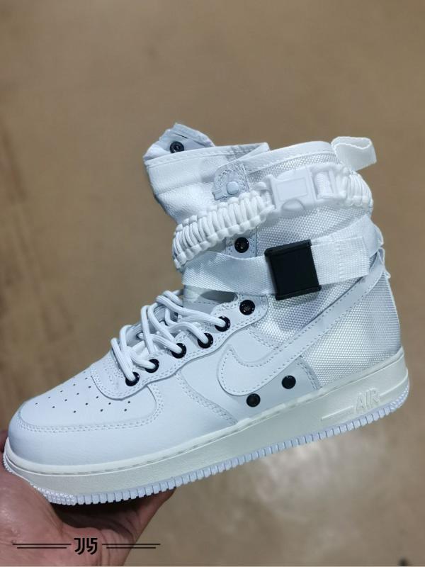 کتونی مردانه Nike Air Force 1 High