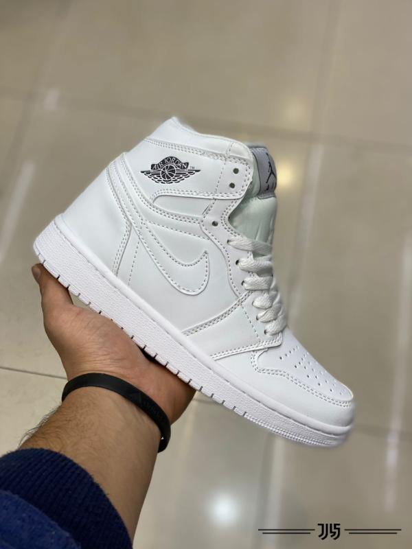 کتونی اسپرت Nike Air Jordan 1