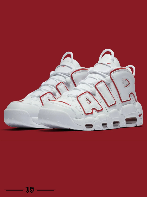 کتونی مردانه Nike Air More Uptempo