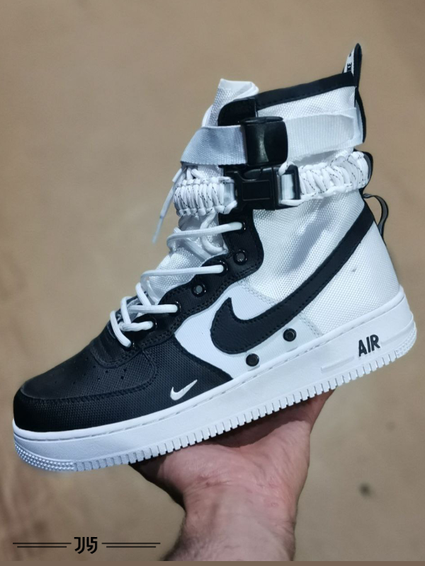 کتونی مردانه Nike Air Force 1 High