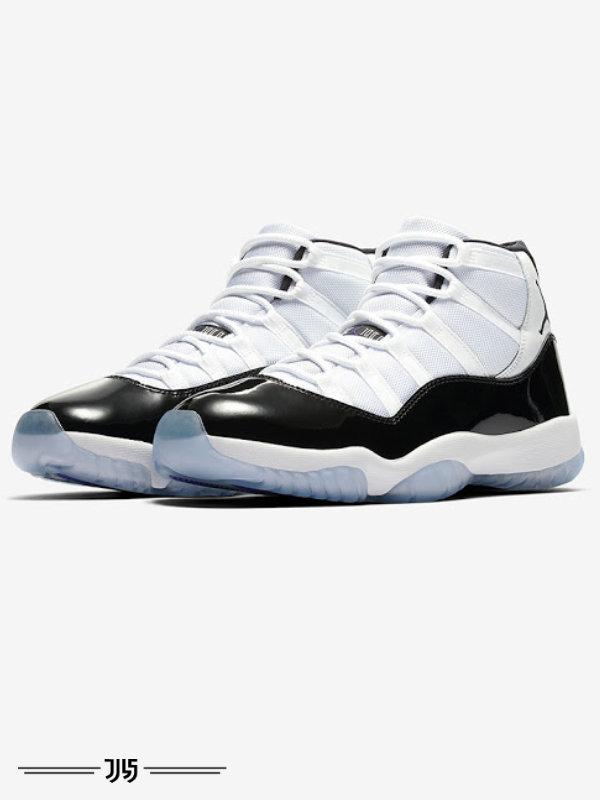 کتونی مردانه Nike Jordan 11 Retro High