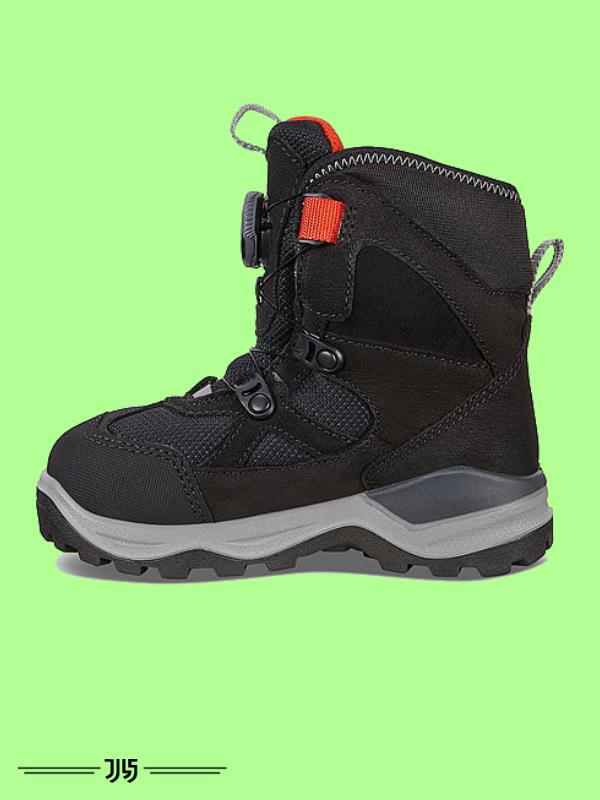 کفش زنانه اورجینال Ecco Snow Mountain