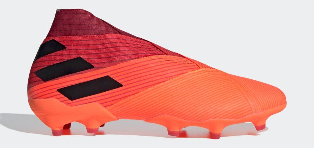 کفش فوتبال توماس پارتی در فصل 2021