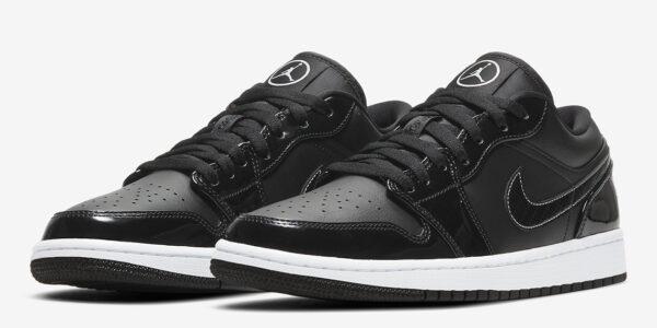 معرفی کتونی جدید نایک Air Jordan 1 Low All-Star