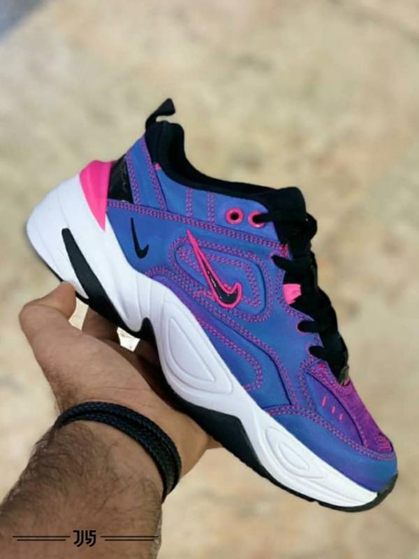 کتونی اسپرت زنانه Nike M2K Tekno