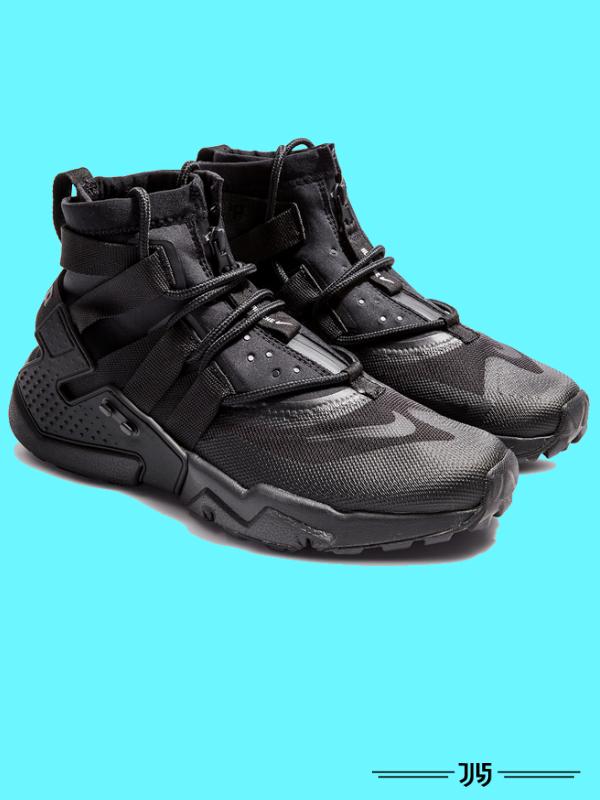 کتونی اسپرت مردانه نایک Nike Huarache Grip