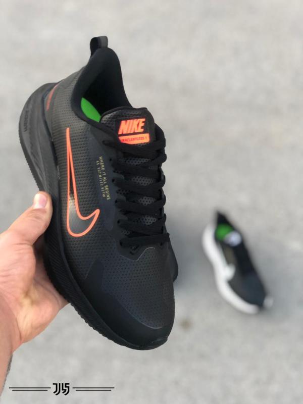 کتونی مردانه Nike Air Relentless S1