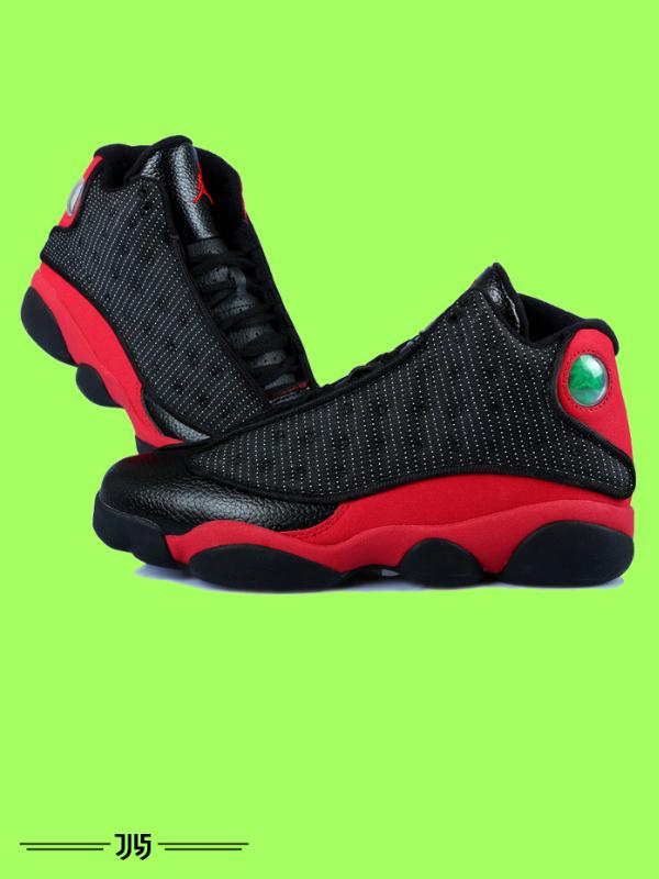 کتونی مردانه Nike Air Jordan 13