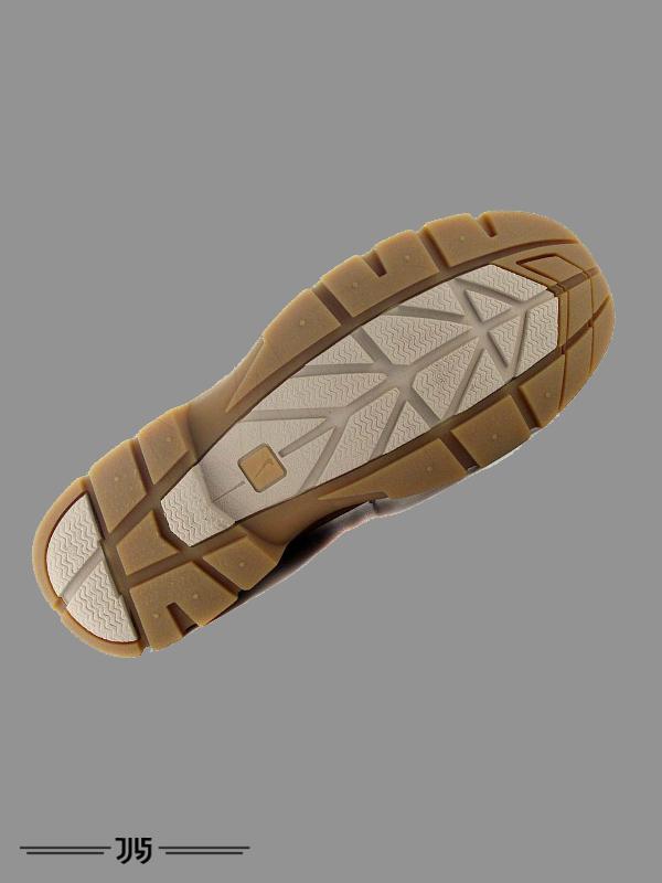 بوت مردانه اورجینال Nike Air Source