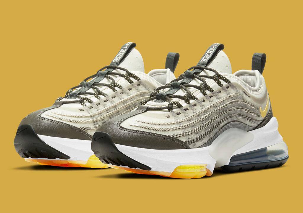 رنگبندی جدید کتونی Nike Air Max ZM950